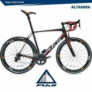 FUJI ALTAMIRA LTD Shimano Dura Ace Di2 Carbon Road Bike