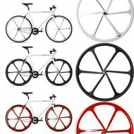 700c Fixie Single Speed Road Bike Wheel Front