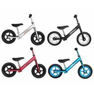 Alloy Kids Push Balance Bike 12""