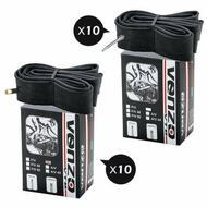 10x Venzo Bike Tyre Mountain Bike Inner Tube