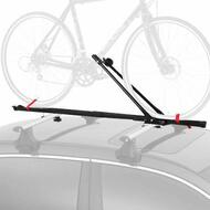 1 Bike Car Roof Carrier Rack Bicycle Racks Steel