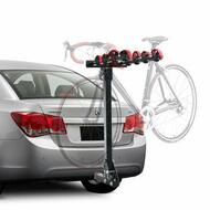 4 Bicycle Bike Rack Hitch Mount  Car Carrier