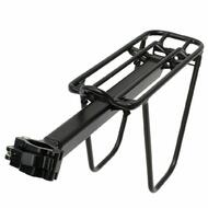 Bike Rear Seat Post Mount Rack
