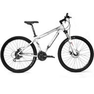 2014 HASA Mountain Bike Full Shimano 24 Speed with Lockout Fork