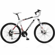 2013 HASA Mountain Bike Full Shimano 24 Speed with Lockout Fork