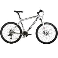 2014 HASA Mountain Bike Full Sram 24 Speed With Lockout Fork