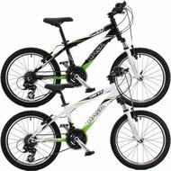 HASA Kids Mountain Bike Shimano 18 speed 20""