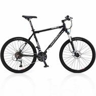 "HASA 2013 Shimano 27 Speed 26"" Wheels Mountain Bike 20"""