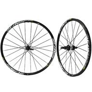 MAVIC Mountain Bike Wheels Shimano center lock rotors Wheelset CROSSRIDE 26""