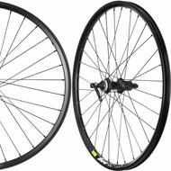 Mavic Rim Shimano Hub Bicycle Mountain Bike Wheelset 8 9 10 Speed 26""