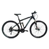2013 HASA Shimano Deore 30 Speed 7005 Alloy Suspension Mountain Bike