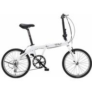 HASA Folding foldable Bike Shimano 9 Speed