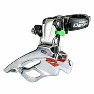 Shimaon Deore FD-M531 Triple 9 Speed Mountain Bike Front Derailleur