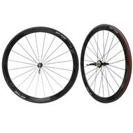 GRP Carbon Road Bike Wheels Shimano or Sram 9/10/11 Speed C46 Rims