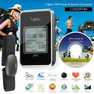 GPS Wireless Bike Bicycle Cycle Computer Pro Heart Rate