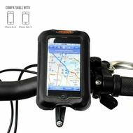 Bike Iphone 3 4 Bicycle Bag Case Including Mount
