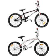 Reckless Dirt Jump BMX Bike with Alloy Wheels