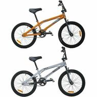 Alloy Frame Dirt Jump BMX Bike 20 Inch