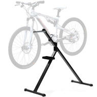 Aluminum Bike Bicycle Repair Stand Rack Workstand