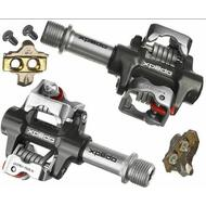 Xpedo Mountain Bike Pedals Shimano Spd