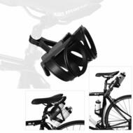 Seatpost Mount Bicycle Bike Bottle Holder Cage