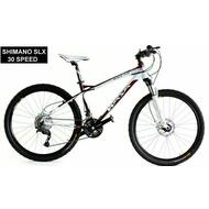 HASA Hard Tail Mountain Bike SLX 30 Speed