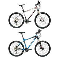"2014 HASA Special Edition Shimano DEORE 30 Speed 26"" Wheel Mountain Bike"