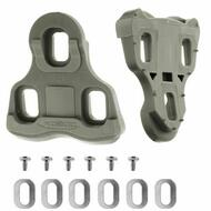 1 Set Xpedo Look Keo Compatible Cleats 6 Degree Floating