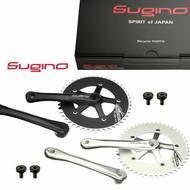 SUGINO RD2 Messenger Track Fixie Road Bike Crank Crankset