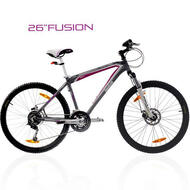 Reebok Fusion 26inch Ladies Mountain Bike 17""