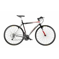 HASA Shimano 105 Tiagra Carbon Flat Bar Road Bike 30 Speed