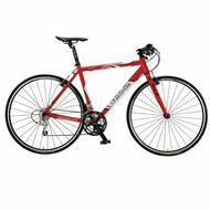 HASA Flat Bar Road Bike Shimano 27 Speed
