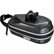 Full 3k Carbon Saddle Bag Waterproof 15cm 115g