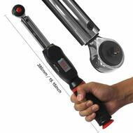 "1/4"" Two-Way Bicycle Bike Digital Torque Wrench Tool"