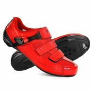 Shimano RP3 Road Shoes Red