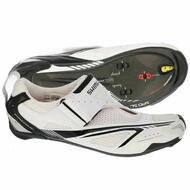 Shimano TR60 SPD SL Road Bike Triathlon Cycling Shoes