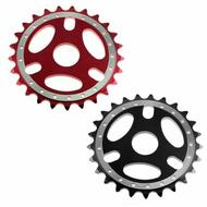 Aluminium BMX Bike Crank Chainring 25 Teeth