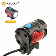 XECCON NIGUER 300 Bike Bicycle Front Head Light 1100 Lumen