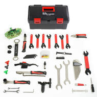 BIKEHAND Complete Bike Bicycle Repair Tools Tool Kit Set