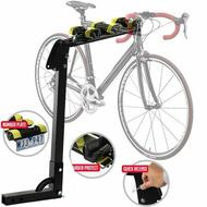 "3 Bicycle Bike Rack Car Carrier 1.25""&2"" Hitch Mount"