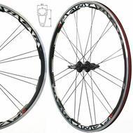 STARS road bike wheelset Shimano 8 or 9 or 10speed