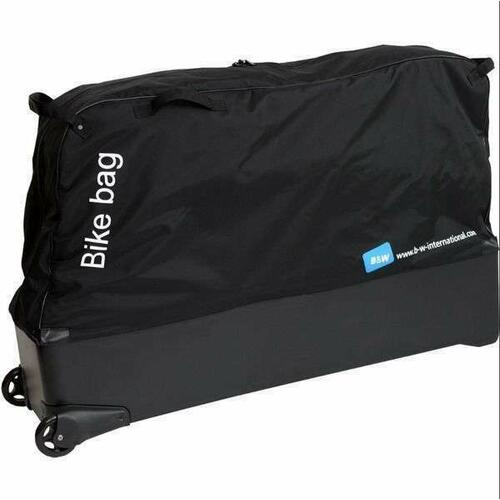 B&W Bike Travel Soft Carry Bag 8kg