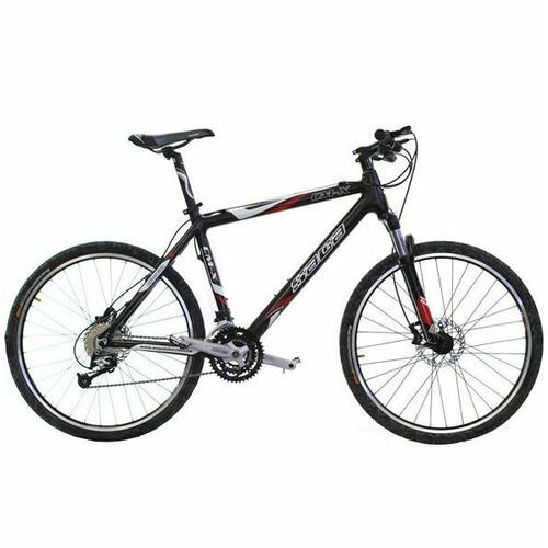 HASA Carbon Mountain Bike Shimano XT 27 Speed