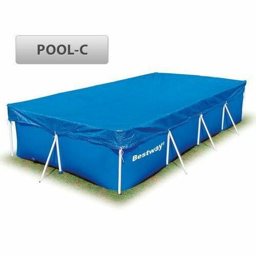 Buy Bestway Pool Cover For Swimming Pool 156 X73 4m X Cd