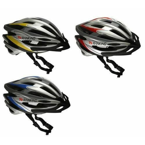 RANKING R72 Road Bike Bicycle Cycling Adult Helmet
