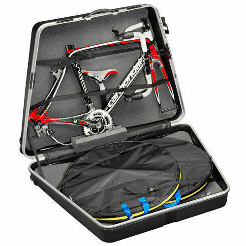 Buy Germany B Amp W Bicycle Bag Bike Travel Hard Case 11kg Cd