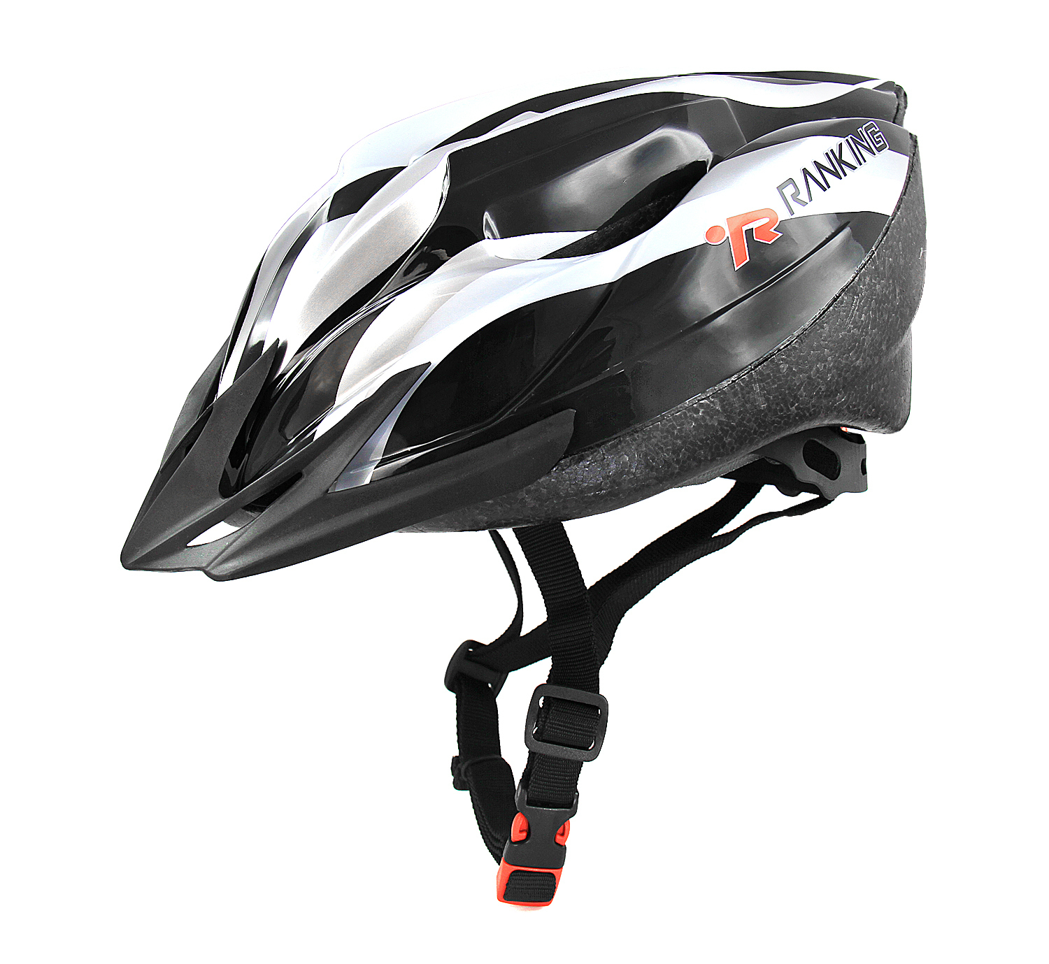 Road Mountain Bike Bicycle Cycling Adult Helmet with ...