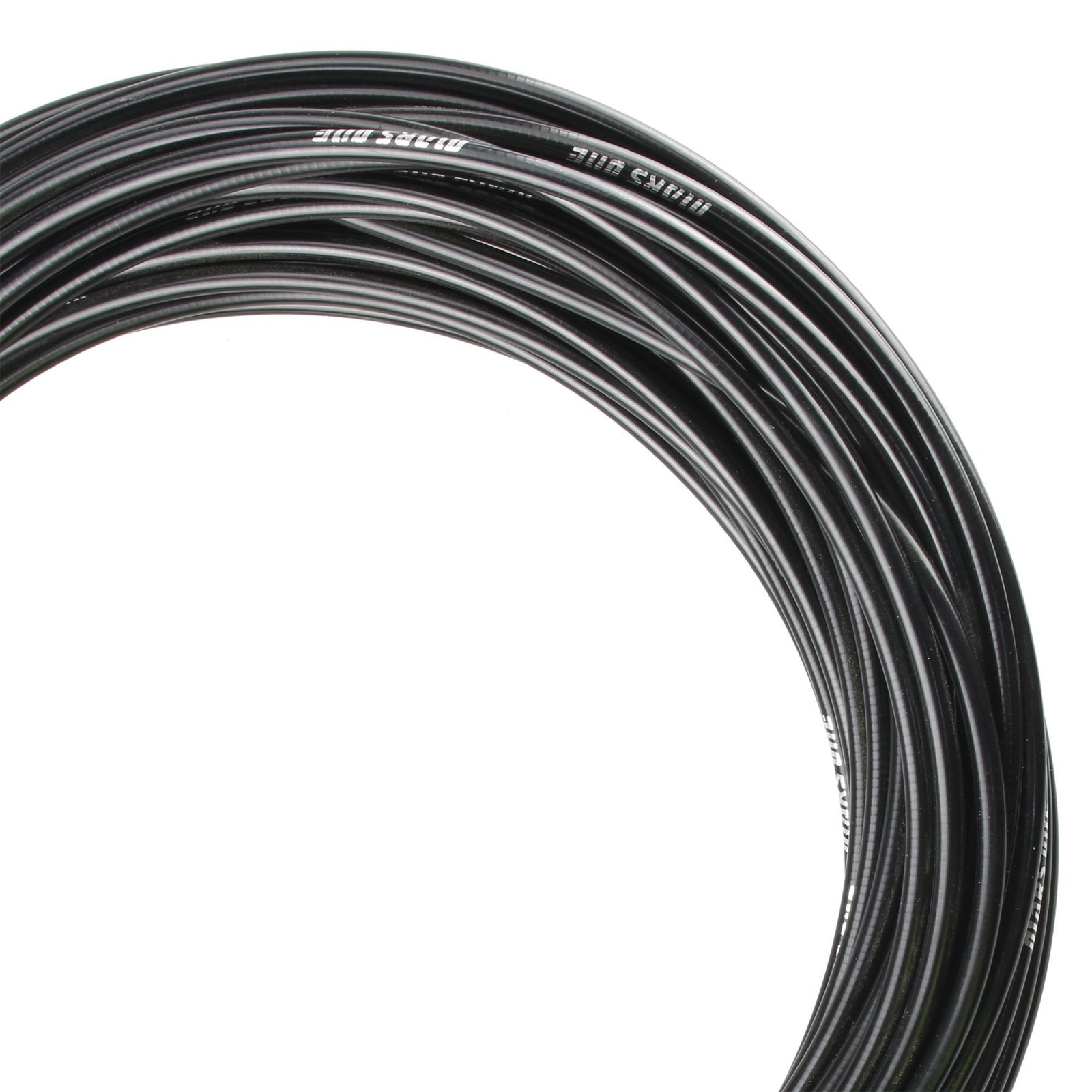 30 METRES BLACK OUTER GEAR CABLE 30 METRES OF 5mm BLACK OUTER BRAKE CABLE