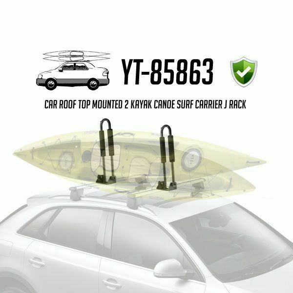 Universal Car Roof Cross Bars