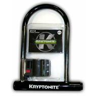 Kryptonite Keeper 11 Std Bicycle U Lock